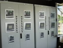 Substation PLEVEN 2